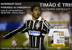 SPORT CLUBE CORINTHIANS CAMPEÇAO DA COPA DO BRASIL 2009