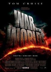 Guerra dos Mundos, de S. Spielberg