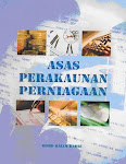 Buku Asas Perakaunan Perniagaan