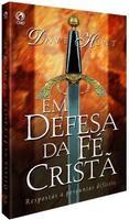 """""""EM DEFESA DA FÉ CRISTÃ"""""""