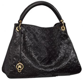 Den nyeste kolleksjonen til Louis Vuitton-universet heter Artsy og
