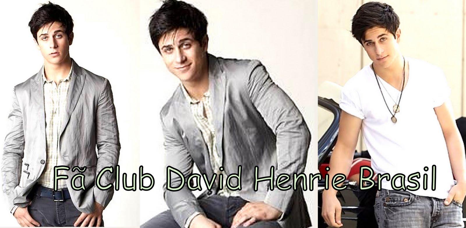 FC David Henrie Brasil