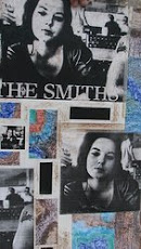 "Colagem ""The Smiths"""
