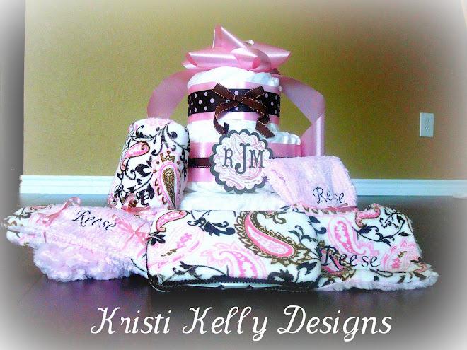 Kristi Kelly Designs