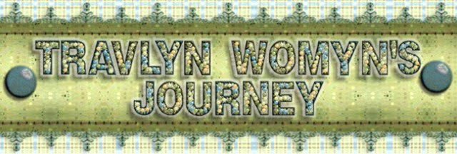 Travlyn Womyn's Journey