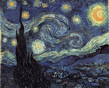Notte stellata (1889)