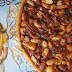 The Holidays are Making me NUTS Pie <i>...inspired by <b>Waitress</b> for Food &#39;n Flix</i>