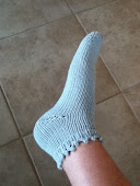 Beautiful Basic Sock