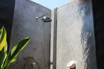 Outdoor Restroom