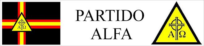 Partido Alfa
