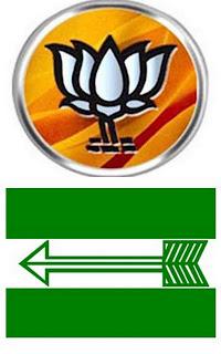 BJP JDU