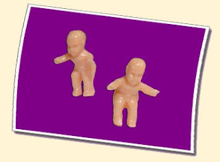 King Cake Baby