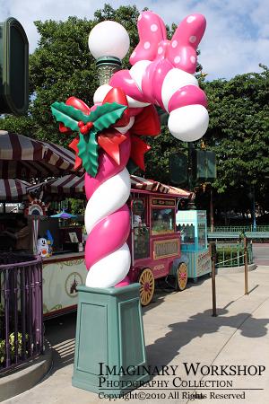"[Hong Kong Disneyland] ""A Storybook Fantasy""  HKDL+%25E7%25B3%2596%25E6%259E%259CSticks+G"