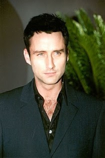 Glenn Quinn moved along with his mother