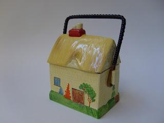 Ware cottage