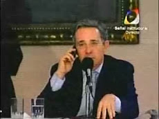 Video from ACIN: Uribe Continues to Deny Use of Excessive Force on Indigenous Protesters
