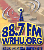 WRHU Radio Streaming Live