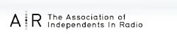 Association of Independents in Radio