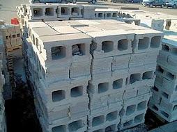 Matercer ladrillos huecos - Tipos de ladrillos huecos ...
