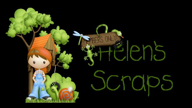 Helen's Scraps
