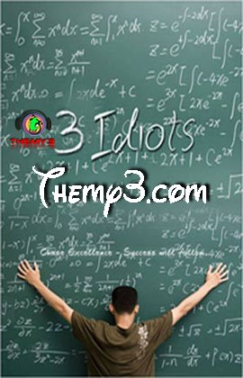 essay about 3 idiots movie