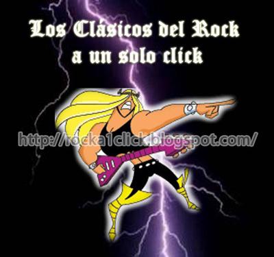 Clásicos del Rock a un Click