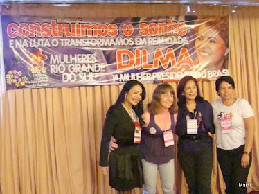 Conferencia das Mulheres