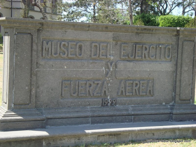 Museo Cuartel El Colorado