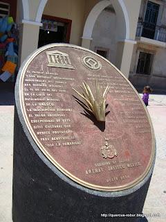 Monumento Paisaje Agavero