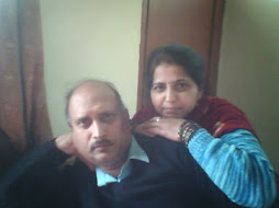 amrit & sunita sharma