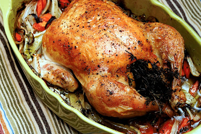 Have Spork, Will Travel: Perfect Roast Chicken