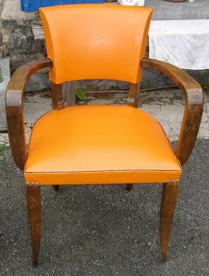 atelier du baron fauteuils bridge. Black Bedroom Furniture Sets. Home Design Ideas