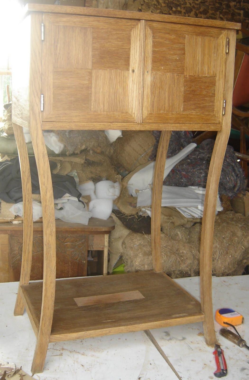 atelier du baron petit meuble d 39 entr e 1940 50. Black Bedroom Furniture Sets. Home Design Ideas