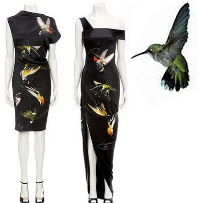 Магазины магазины магазины Mcqueen+bird+dress