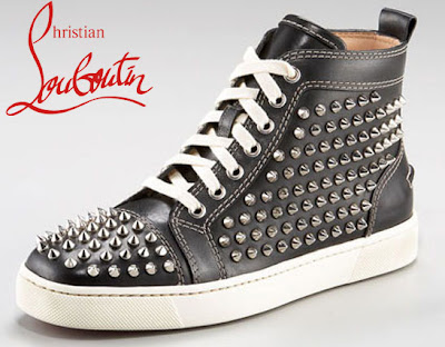 Christian Louboutin Zapatillas Popular