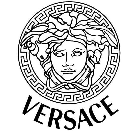 Versace | Fashionista's Daily Kanye West Power Album Cover