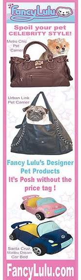 Fancy Lulu Pet Accessories