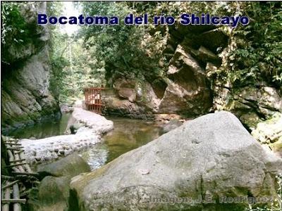 bocatoma del rio shilcayo