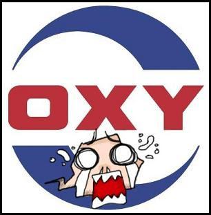 oxy asesina