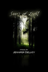 Jennifer DeLucy Giveaway!!