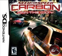 Need For Speed Carbon_Own The City