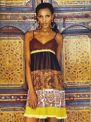 Biography of Ines Alexandre Beaumond-Rahra Agbani-essence-5