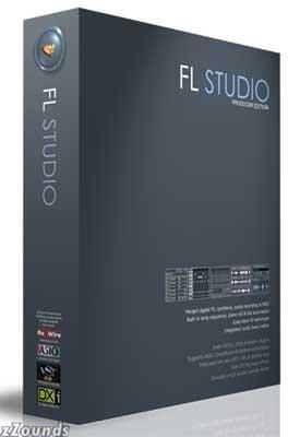 โหลด fl studio 12.4 2 crack