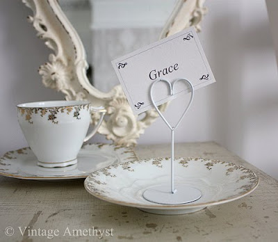 Wedding Reception Card Holders on New Arrival In The Wedding Day Collection Are These Adorable