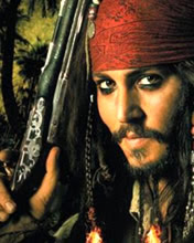 176x220 pirates of the caribbean 3 wallpaper