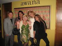 Kathreya Kinga Kemal at Awana