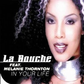 La Bouche - In Your Life (Maxi-CD-2002)