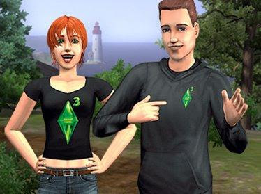 Roupas The Sims 3 - Download