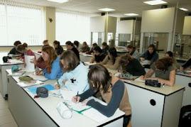 Studiemogelijkheid op het internaat