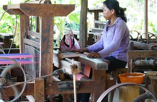 purpose of khmer life